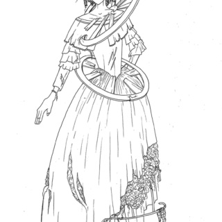 Lady Hit By a Carriage - The Haunted Histories of Hartlepool
